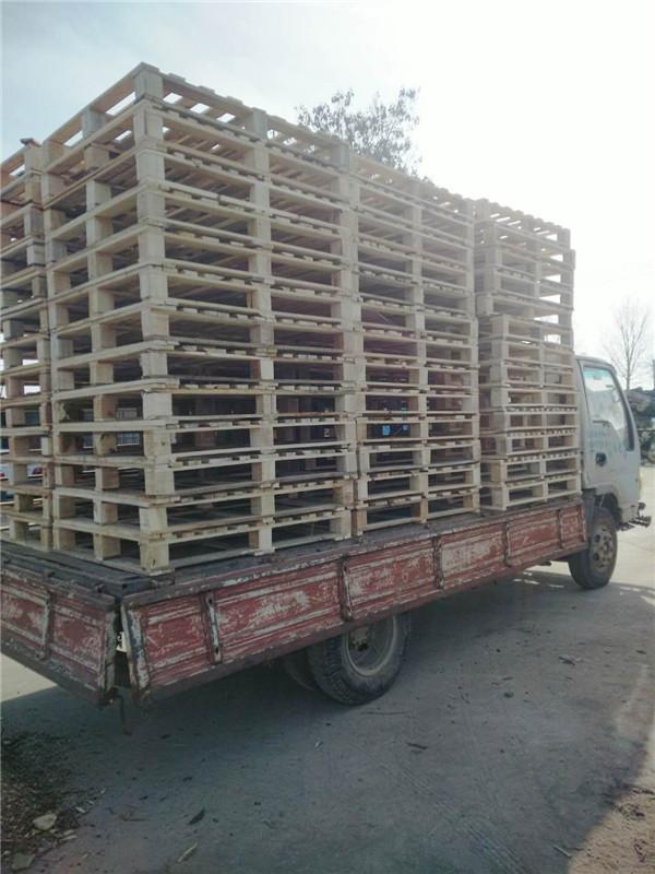木棧板(托盘)