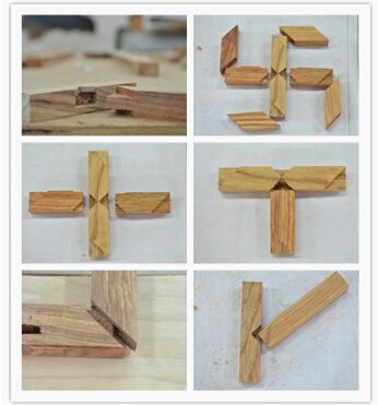 红木家具制作工艺 木工
