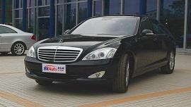 西安奔驰S600租车包车