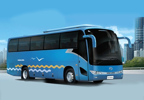 西安旅游大巴系列汽车租赁
