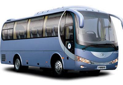 旅游大巴客车系列