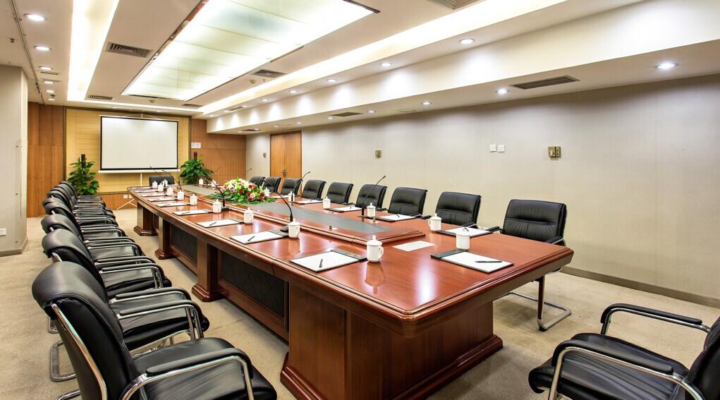 四层会议室3