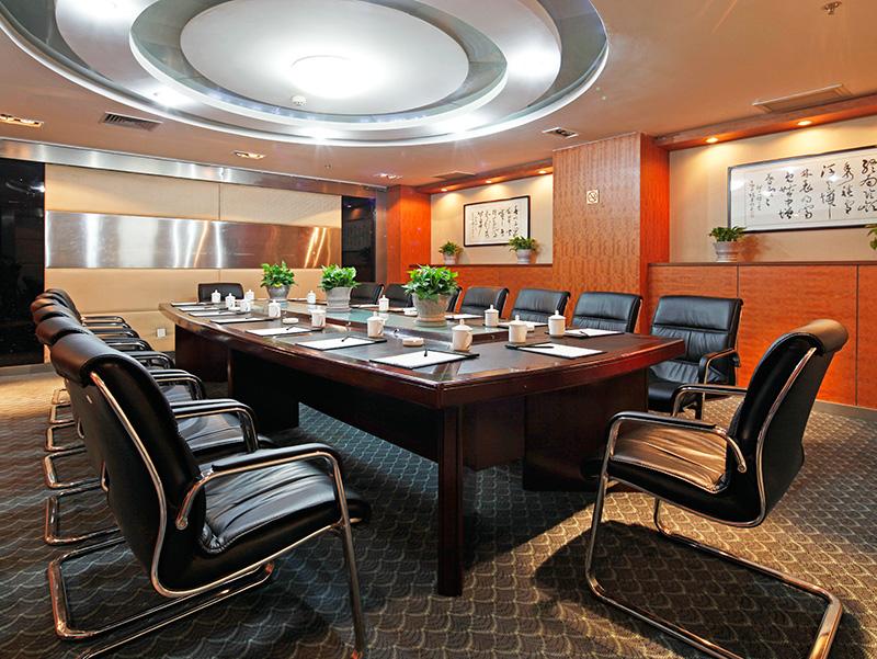 三层会议室二