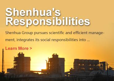 Shenhua's Responsibilities