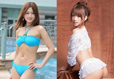 2014年日本最受欢迎av女优前十名揭晓