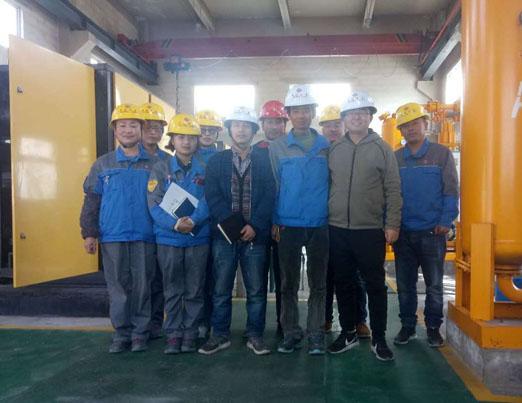 西安巨通机电工程有限公司