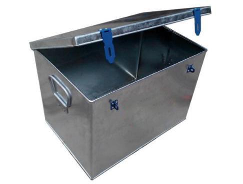 铁质包装箱