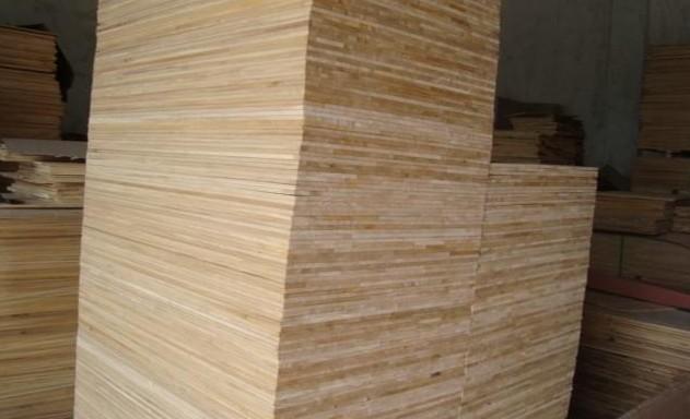陕西木材加工