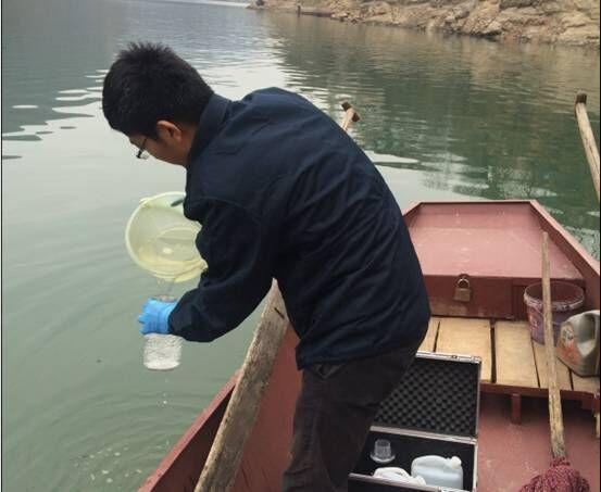 水质分析和检测