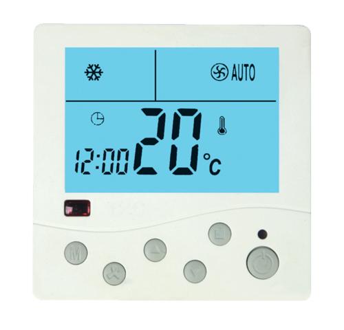 电加热温控器内部电路图