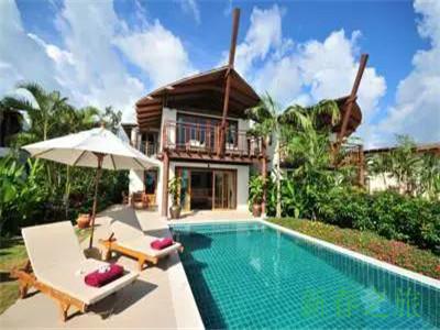 """普吉威斯汀度假酒店 普吉岛西瑞湾威斯汀度假酒店位于被誉为""""南国明珠"""