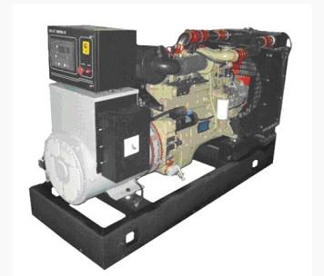 科勒天然气发电机