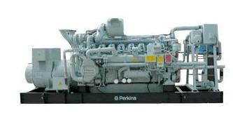 科勒天然气发电机组