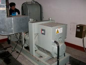 西安道依茨发电机供应