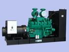 西安康明斯300GF发电机