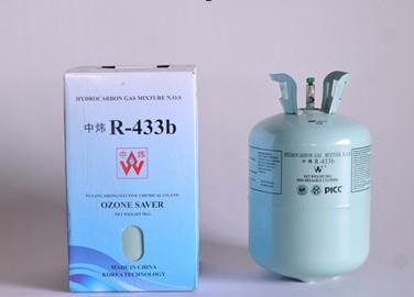 R433b制冷剂
