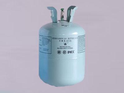 新型碳氢制冷剂HCR22