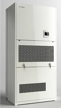 机房空调安装
