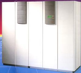 机房精密空调安装