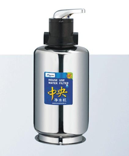 家用中央直飲凈水機