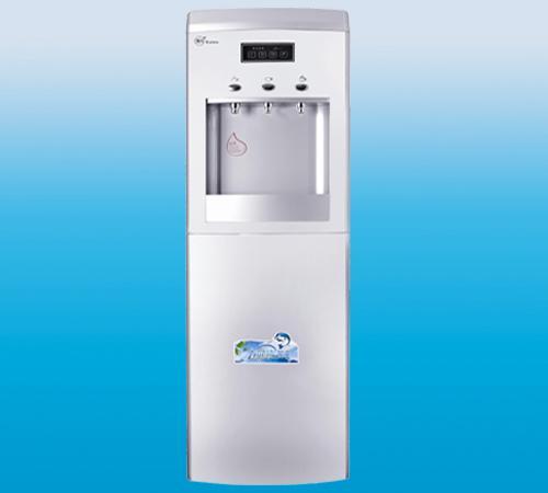 制热制冷常温一体化直饮机